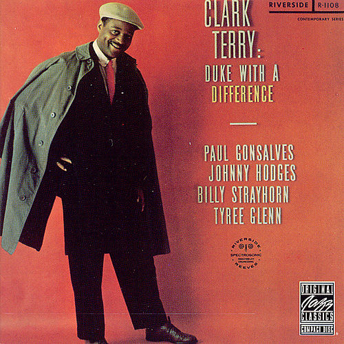 Play & Download Duke With A Difference by Clark Terry | Napster