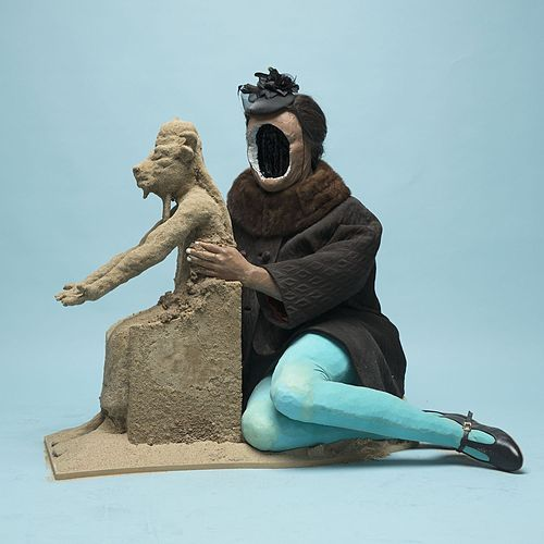 Cold Night by Yeasayer