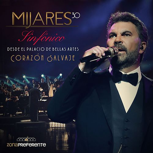 Play & Download Corazón Salvaje by Mijares | Napster