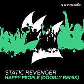 Play & Download Happy People (Doorly Remix) by Static Revenger | Napster