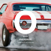 Play & Download Overdrive: Driving Beats & Basslines by Mark J Turner   Napster