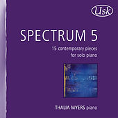 Play & Download Spectrum 5 by Thalia Myers | Napster