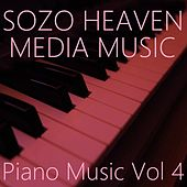 Play & Download Piano Music, Vol. 4 by Sozo Heaven | Napster