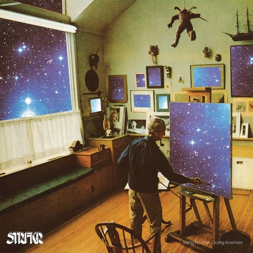 Play & Download Being No One, Going Nowhere by STRFKR | Napster