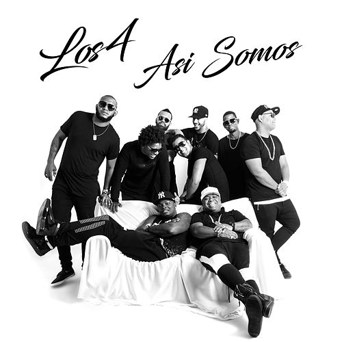 Play & Download Así Somos by 4 | Napster