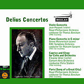 Play & Download Delius Concertos by Various Artists | Napster
