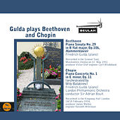 Play & Download Gulda Plays Beethoven and Chopin by Friedrich Gulda | Napster
