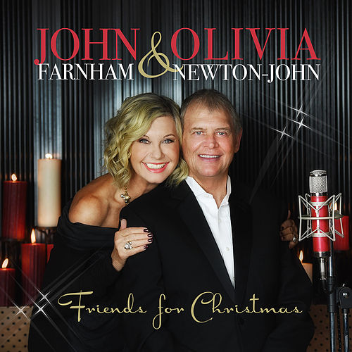 Play & Download Friends for Christmas by Olivia Newton-John | Napster