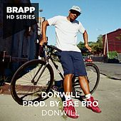 Play & Download Donwill (Brapp HD Series) by Donwill | Napster