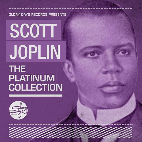 The Platinum Collection von Scott Joplin