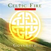Celtic Fire by Govannen