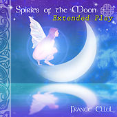 Spirits of the Moon by France Ellul