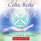 Celtic Reiki by Llewellyn