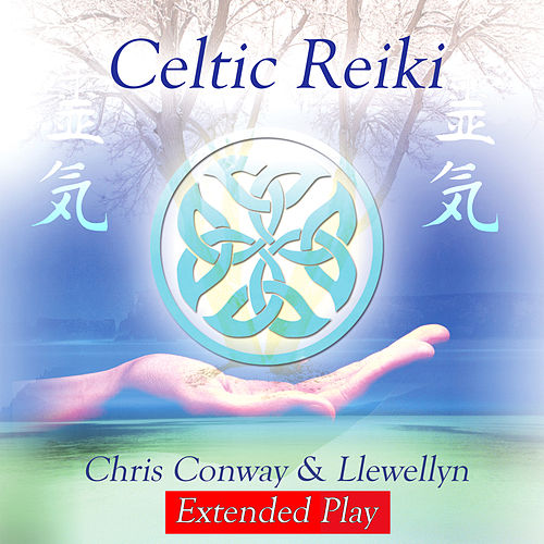 Play & Download Celtic Reiki by Llewellyn | Napster