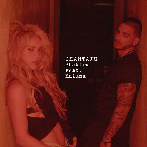 Play & Download Chantaje by Shakira | Napster