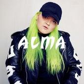 Dye My Hair EP by Alma