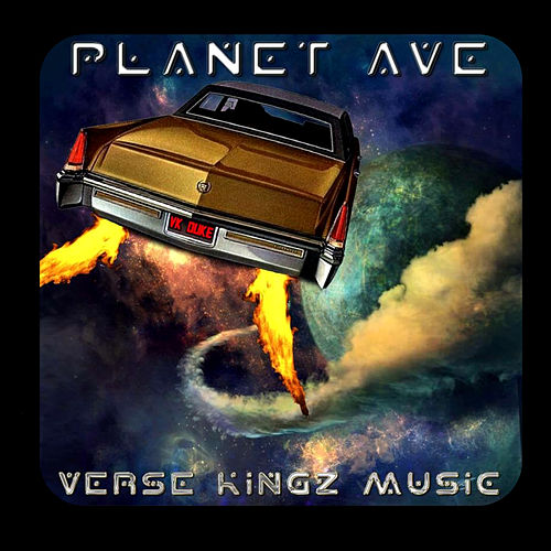 Planet Ave by Duke