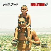 Play & Download Evolution by David James | Napster