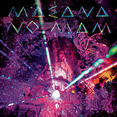 Mãeana no MAM (Ao Vivo) by Mãeana