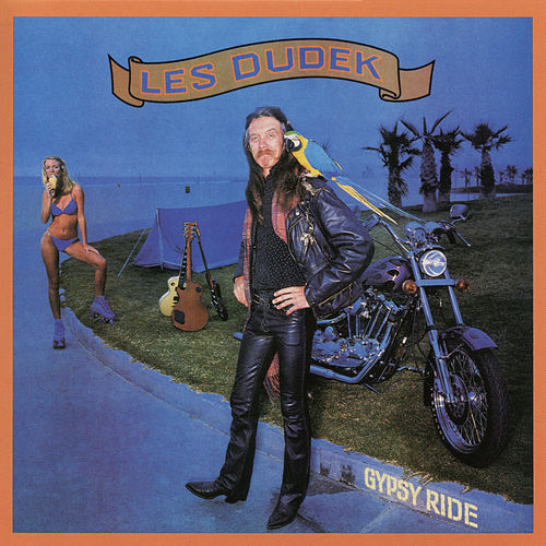 Play & Download Gypsy Ride by Les Dudek | Napster