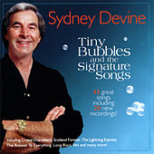 Play & Download Tiny Bubbles and the Signature Songs by Sydney Devine | Napster