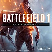 Battlefield 1 by EA Games Soundtrack
