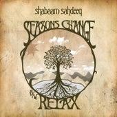 Seasons Change by Shabaam Sahdeeq