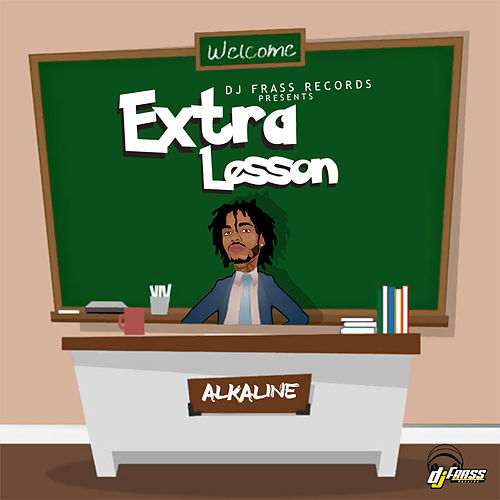 Extra Lesson - Single by Alkaline