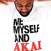 Play & Download Me Myself & Akai by Micall Parknsun | Napster