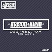 Play & Download Destruction by Mason | Napster