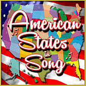 American States in Song by Various Artists