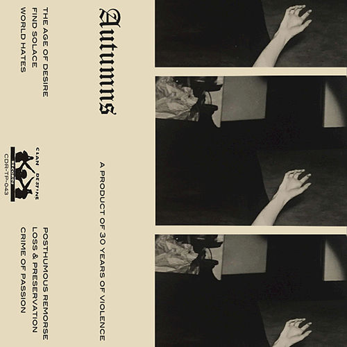 Play & Download A Product of 30 Years of Violence by The Autumns | Napster