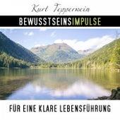 Bewusstseinsimpulse für die klare Lebensführung by Kurt Tepperwein