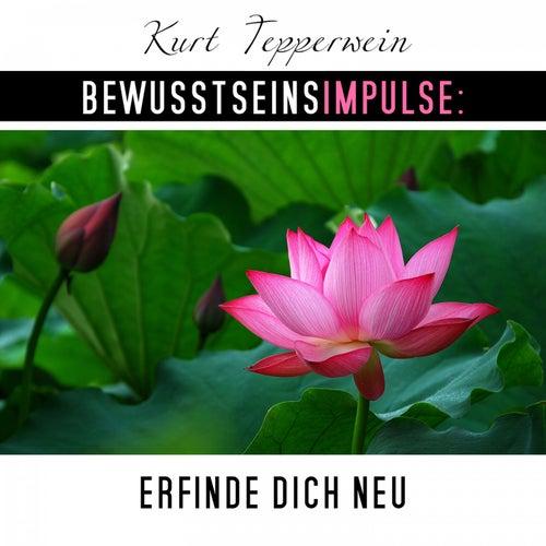 Bewusstseinsimpulse: Erfinde dich neu by Kurt Tepperwein
