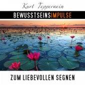 Bewusstseinsimpulse zum liebevollen Segnen by Kurt Tepperwein