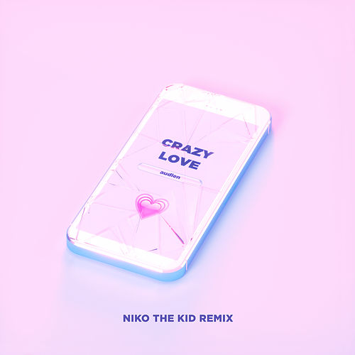 Crazy Love (Niko The Kid Remix) de Audien