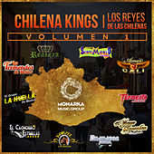 Chilena Kings, Vol. 1 (Los Reyes de las Chilenas) by Various Artists