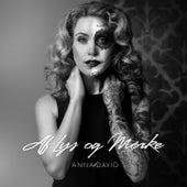 Af Lys Og Mørke by Anna David