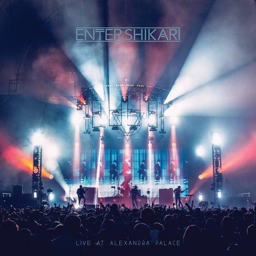 Torn Apart (Live at Alexandra Palace) von Enter Shikari