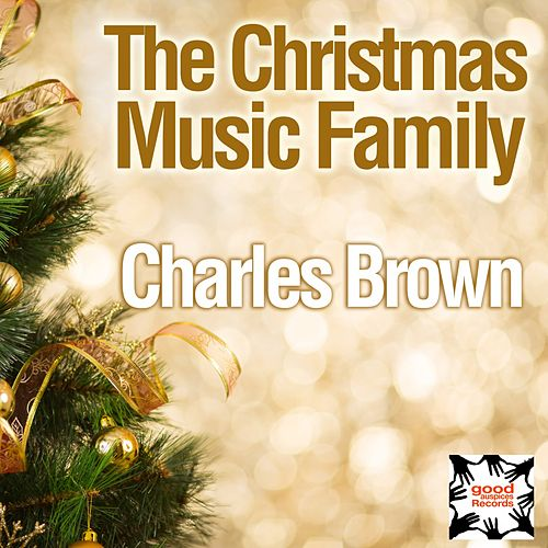 The Christmas Music Family von Charles Brown