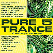 Pure Trance 5 by Various Artists