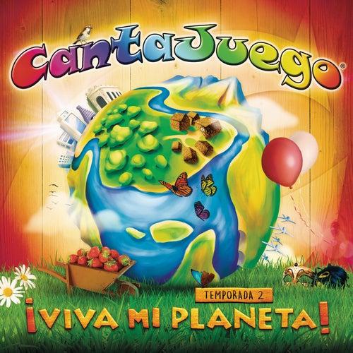 Play & Download ¡Viva Mi Planeta 2! by Cantajuego (Grupo Encanto) | Napster