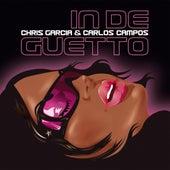 In De Guetto by Carlos Campos