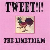 Tweet by The Limeybirds