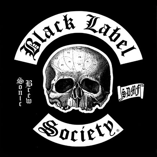 Play & Download Sonic Brew by Black Label Society | Napster