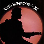 Play & Download Solo by John Hammond | Napster