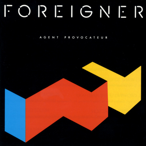 Play & Download Agent Provocateur by Foreigner | Napster