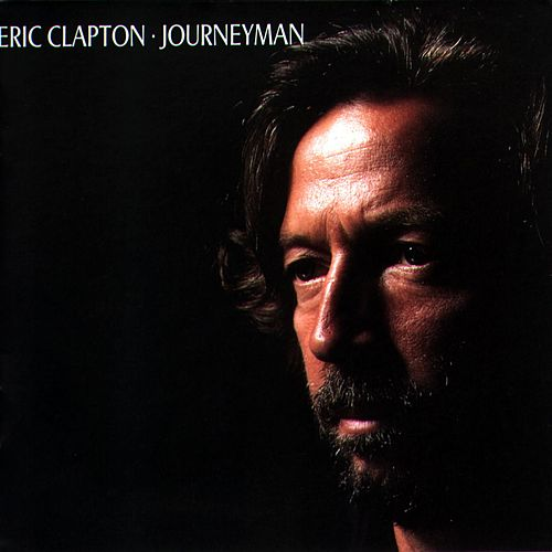 Journeyman by Eric Clapton