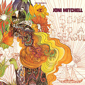 Song To A Seagull by Joni Mitchell