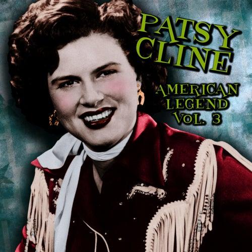 American Legend, VOL.3 by Patsy Cline